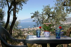 Casarufolo Paradise, Penziony  Sorrento - big - 11