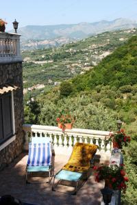 Casarufolo Paradise, Penziony  Sorrento - big - 48