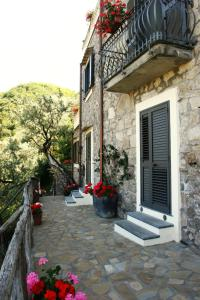 Casarufolo Paradise, Penziony  Sorrento - big - 49