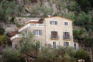 Casarufolo Paradise, Penziony  Sorrento - big - 50