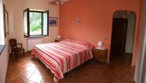 Casarufolo Paradise, Penziony  Sorrento - big - 6
