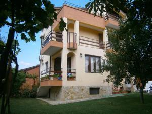 Guest House Hristovi, Penzióny  Aheloy - big - 1
