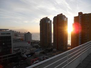Ibis Antofagasta, Hotels  Antofagasta - big - 24