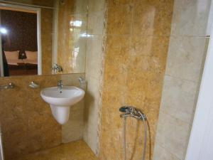 Guest House Hristovi, Penzióny  Aheloy - big - 33