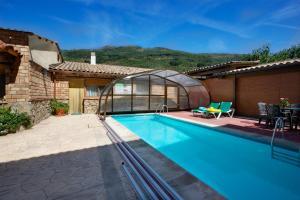 Casas Rurales Carroyosa del Jerte