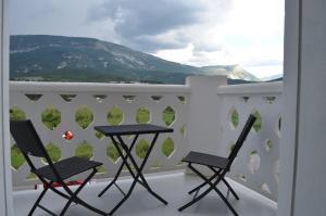 Hôtel Lac Et Forêt, Hotels  Saint-André-les-Alpes - big - 12