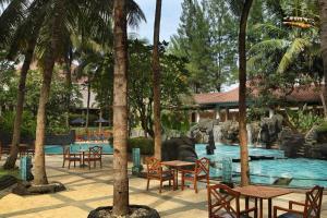 Melia Purosani Hotel Yogyakarta, Hotely  Yogyakarta - big - 20