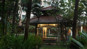 Melia Purosani Hotel Yogyakarta, Hotely  Yogyakarta - big - 31