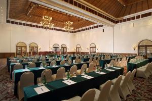 Melia Purosani Hotel Yogyakarta, Hotely  Yogyakarta - big - 22