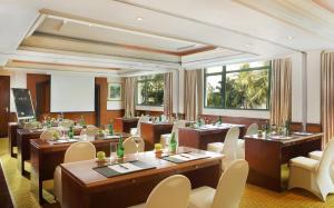 Melia Purosani Hotel Yogyakarta, Hotely  Yogyakarta - big - 27