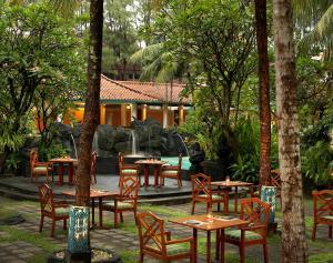 Melia Purosani Hotel Yogyakarta, Hotely  Yogyakarta - big - 19