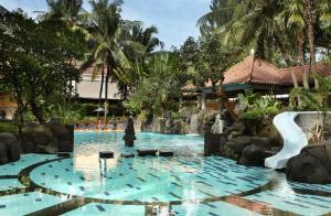 Melia Purosani Hotel Yogyakarta, Hotely  Yogyakarta - big - 26
