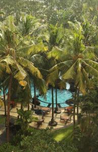 Melia Purosani Hotel Yogyakarta, Hotely  Yogyakarta - big - 39