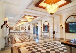 Melia Purosani Hotel Yogyakarta, Hotely  Yogyakarta - big - 37
