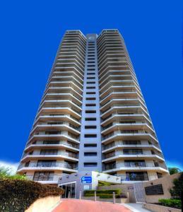 Burleigh Esplanade Apartments