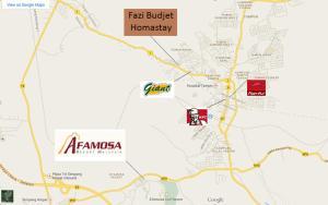 Fazi Budget Homestay Tampin, Magánszállások  Tampin - big - 7