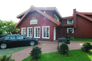 Juodasis Kalnas, Гостевые дома  Юодкранте - big - 92