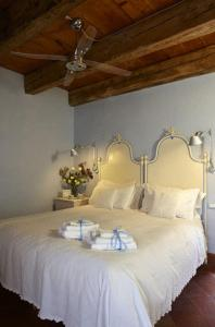 Bio Due Di Moro, Hétvégi házak  Gardone Riviera - big - 9