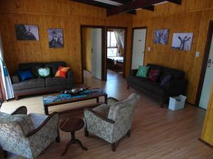 Blyde River Cabin Guesthouse, Penziony  Hoedspruit - big - 6