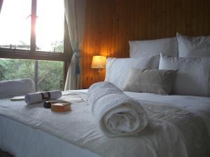 Blyde River Cabin Guesthouse, Penziony  Hoedspruit - big - 7