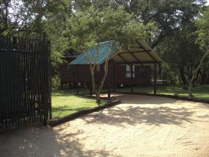 Blyde River Cabin Guesthouse, Penziony  Hoedspruit - big - 2