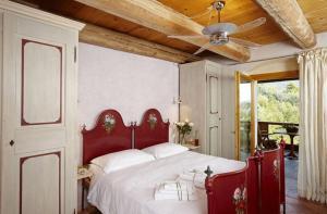 Bio Due Di Moro, Hétvégi házak  Gardone Riviera - big - 8