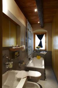 Bio Due Di Moro, Hétvégi házak  Gardone Riviera - big - 7