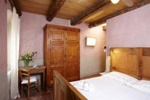 Bio Due Di Moro, Hétvégi házak  Gardone Riviera - big - 6