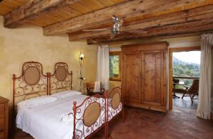 Bio Due Di Moro, Hétvégi házak  Gardone Riviera - big - 4