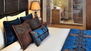 Marina- Shimla First Designer Boutique Hotel, Отели  Шимла - big - 3