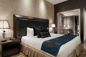 Marina- Shimla First Designer Boutique Hotel, Отели  Шимла - big - 6