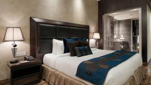 Marina- Shimla First Designer Boutique Hotel, Отели  Шимла - big - 7