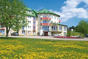 Hotel Kammweg, Отели  Neustadt am Rennsteig - big - 1
