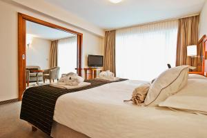Spa & Wellness Hotel Pinia, Hotely  Malinska - big - 20