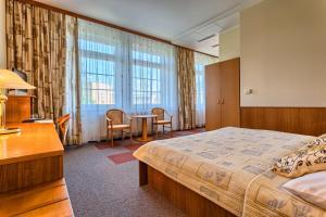 Wellness Hotel Babylon, Szállodák  Liberec - big - 9