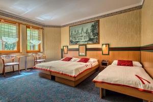 Wellness Hotel Babylon, Szállodák  Liberec - big - 15