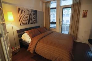 ApartHotelMontreal, Ferienwohnungen  Montréal - big - 56