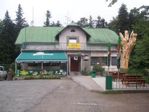 Penzion Čertovy Kameny