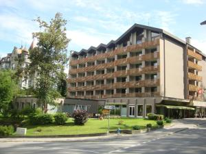 Hotel des Alpes, Hotels  Flims - big - 30