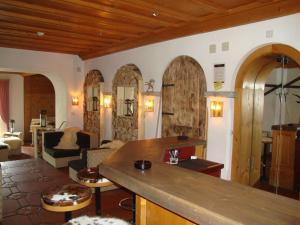 Hotel des Alpes, Hotels  Flims - big - 109