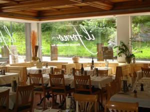 Hotel des Alpes, Hotels  Flims - big - 108