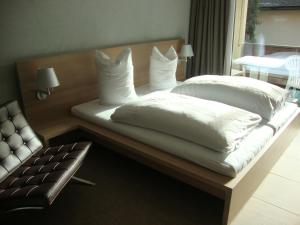 Hotel des Alpes, Hotels  Flims - big - 9