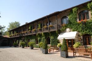 Residenza Torre di San Martino - AbcAlberghi.com