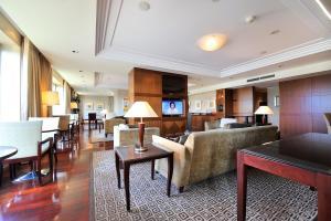Regent Warsaw Hotel (3 of 52)