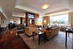 Regent Warsaw Hotel (40 of 52)