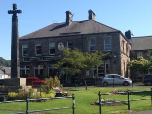 Newcastle House Rothbury