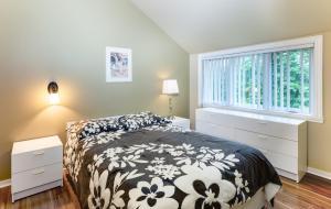 Two-Bedroom Apartment - Mezzanine/Pavilion
