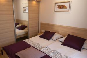 Apartments Sarc Rovinj, Ferienwohnungen  Rovinj - big - 9