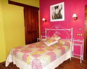 Apartamentos Trinidad, Апартаменты  Alange - big - 15