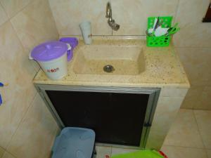 Apartamentos - Itapuã Residence, Apartmány  Salvador - big - 25
